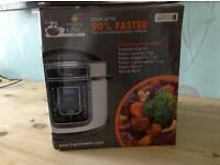 Pressure King Pro cooker New unused gift