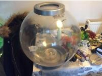60l Bi Orb fish tank with lots of accessories