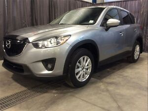 2013 Mazda CX-5 GS *All-Wheel-Drive* *Heated Seats* *Bluetooth*