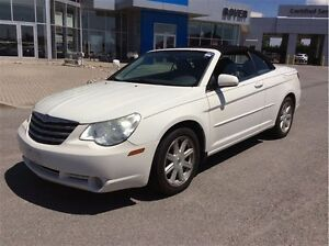 2008 Chrysler Sebring Touring Convertible | 4 Seater | Alloy Whe Kawartha Lakes Peterborough Area image 18