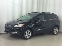 2013 Ford Escape SEL, Cuir, Navigation