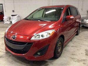 2015 Mazda MAZDA5 GT A\C MAGS TOIT OUVRANT CUIR