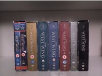 The West Wing - Complete full set 7 series