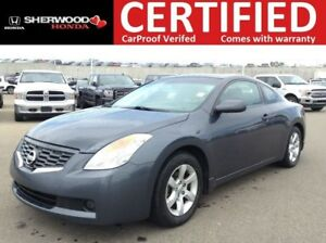2008 Nissan Altima 2.5 S|3M| BLUETOOTH|HEATED LEATHER|SUNROOF
