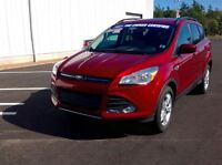 2014 Ford Escape ALL WHEEL DRIVE|HEATED FRONT SEATS|