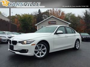 2012 BMW 3 Series 320i TwinPower TURBO!!