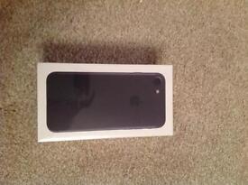 Iphone 7 sealed 32gb black unlocked sold!!!!!!!!!