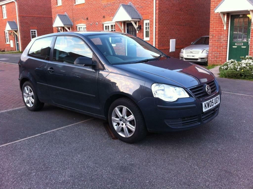 vw polo 1 2 petrol 05 plate face lift in crewe  cheshire gumtree volkswagen polo 2002 service manual VW Polo 2008