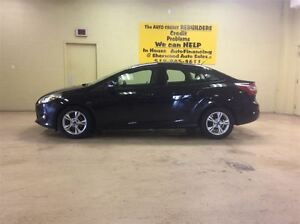2012 Ford Focus SE Annual Clearance Sale!