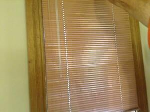 Hunter Douglas Miniblnds & Window Valance
