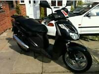 Aprilla sportcity 125cc non runner