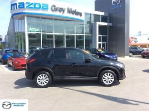 2014 Mazda CX-5 GX, Auto, Bluetooth, Cruise, PW, PL, One Owner!