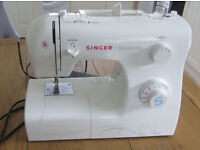 Singer Sewing Machine ( SPARES AND REPAIRS) Read info!!