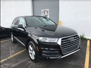 2018 Audi Q7 BRAND NEW TRUCK, SAME DAY DELIVERY!! $469*
