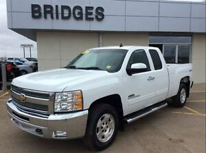 2013 Chevrolet Silverado 1500 LT**SOLD**