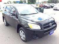 2012 Toyota RAV4 Base- Many more years left in this popular SUV.