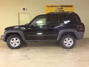 2007 Jeep Liberty Sport Annual Clearance Sale!