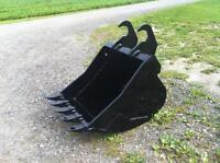 HEAVY DUTY BACKHOE,EXCAVATOR & WHEEL LOADER ATTACHMENTS