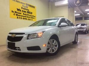 2012 Chevrolet Cruze LT    Annual Clearance Sale! Windsor Region Ontario image 4