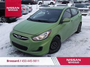 2012 Hyundai Accent GL**AUTOMATIQUE**8 PNEUS**NOUVEL ARRIVAGE!!*