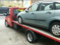 CAR/VAN RECOVERY SERVICES 24HR £40 LONDON AND SURROUNDING AREAS