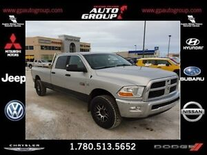 2012 Ram 3500 SLT | Out Tows the Competition