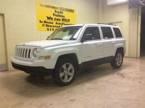 2011 Jeep Patriot Sport Annual Clearance Sale! Windsor Region Ontario image 4