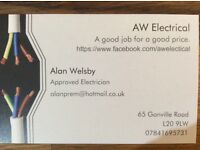 Qualified & Reliable Electrician