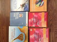 Sault college practical nursing books