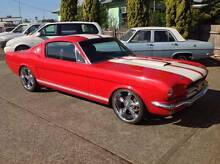 1966 Ford Mustang Fastback Taree Greater Taree Area Preview