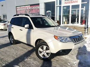 2013 Subaru Forester * 2.5X * AUT * MAGS * BLUETOOTH *