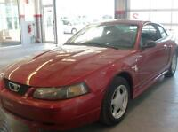 2004 Ford Mustang Standard, electic windows, air conditioning