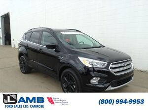 2017 Ford Escape 4WD SE 201A Certified Pre-Owned SYNC Reverse Ca