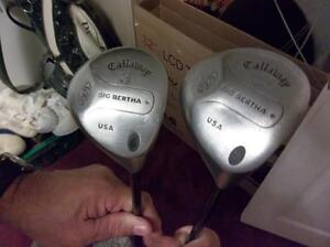 Golf Equipment For Sale -New Price