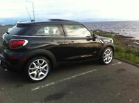 !Reduced! 2013 Mini Cooper Paceman S All4