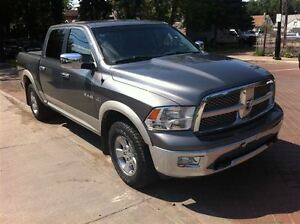 2009 Dodge Ram 1500 LARAMIE! *Apply, Get Approved, Drive Today!!