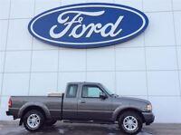 2011 Ford Ranger Sport 4WD