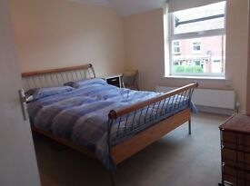 Room available in lovely, quiet house (NR1)