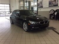 2015 BMW 328d xDrive Sport Line! PERFORMANCE PACKAGE!!! 19 Inch