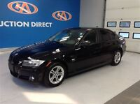 2011 BMW 3 Series 328i xDrive, Heated Seats, Low kms