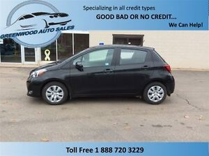 2015 Toyota Yaris LE, AC,CRUSE, ECO BLUETOOTH!!!!!!EASY ON GAS,
