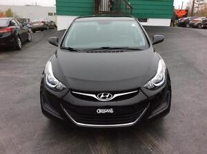 2015 Hyundai Elantra GL AUTOMATIC WITH AIR CONDITION - IMMACULAT
