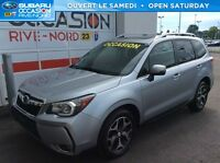 2014 Subaru Forester 2.0XT Limited *CUIR*TOIT PANO*