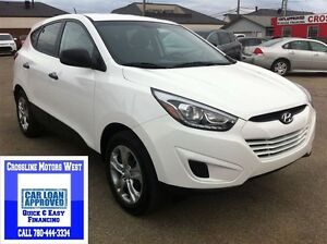 2015 Hyundai Tucson GL | Heated Seats | Like New! |