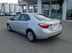2015 Toyota Corolla LE LOCAL TRADE---HEATED CLOTH---REAR CAMERA Windsor Region Ontario image 5