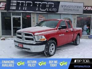 2011 Ram 1500 ST ** 4X4, Tow Package, Great Price **