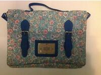 Laptop Bag - Bombay Satchel Company - £8