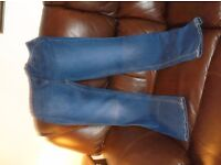 NEXT LADIES JEANS BRAND NEW WITH TAGS
