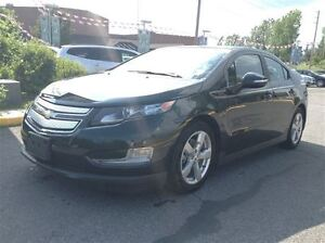 2015 Chevrolet Volt Electric SAFETY PACKAGE!!!!