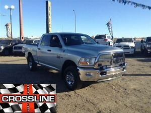 2011 Ram 2500 SLT | Custom Grille | Power Options |